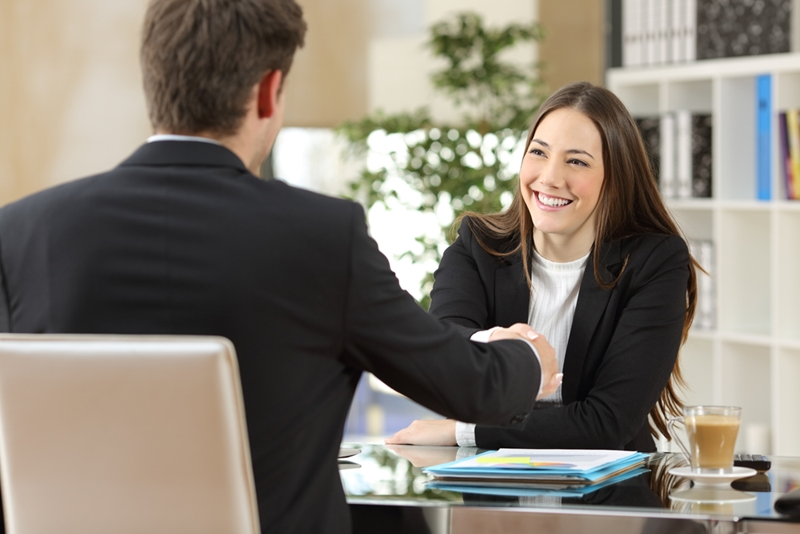 A real estate agent brings knowledgable and experienced negotiation skills first-time homebuyers might not have.